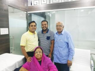 Asian Neuro Centre Indore