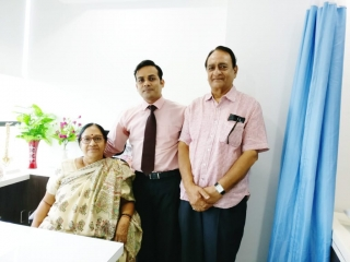 Vertigo Treatment in Indore