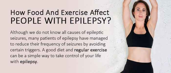 Which Food And Exercise is best for Epilepsy? | Dr. Navin Tiwa