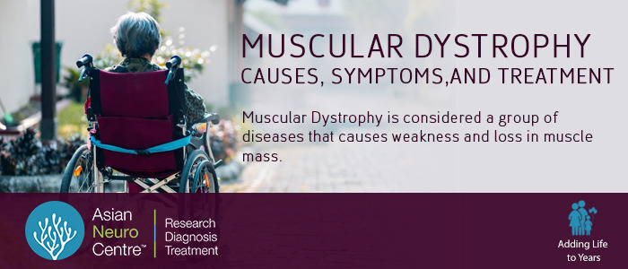 Muscular Dystrophy Causes, Symptoms & Treatment