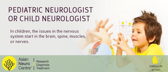 Best Child Neurologist in Indore